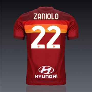 AS Roma Zaniolo mez 2020/21 (hazai)