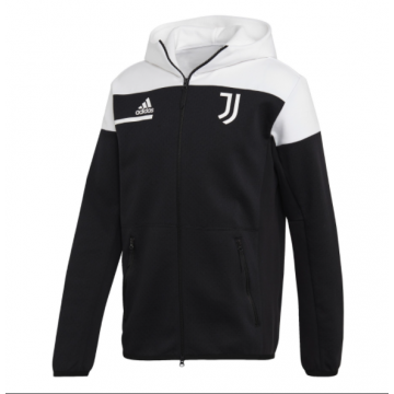 Juventus pulóver 2020/21 (kapucnis)