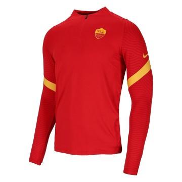 As Roma edző pulóver 2020/21