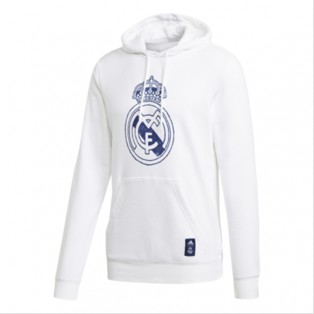Real Madrid kapucnis pulóver 2020/21