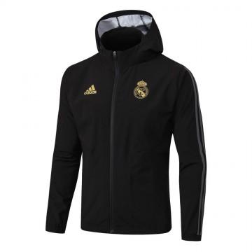 Real Madrid  bevonuló jackie 2018/19