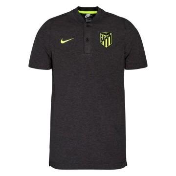 Atletico Madrid Póló 2020/21 (szürke)