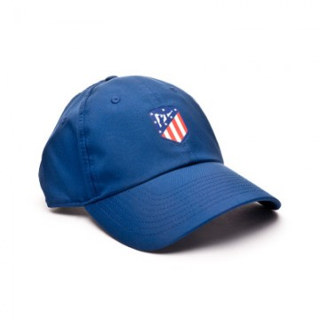 Atletico Madrid Baseball Sapka (kék)
