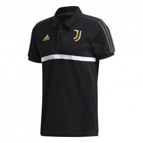 Juventus póló 2020/21 (fekete)