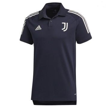 Juventus póló 2020/21 (címeres)