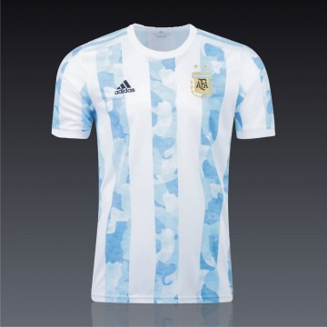 Argentina mez 2020/21 (Hazai)