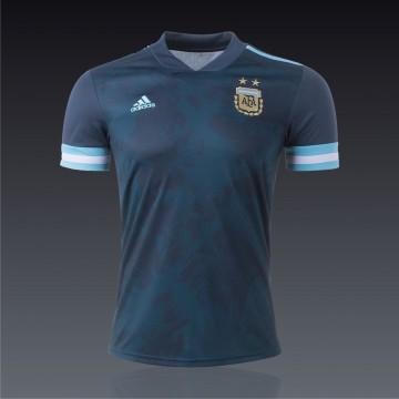 Argentina mez 2020/21 (Vendég)
