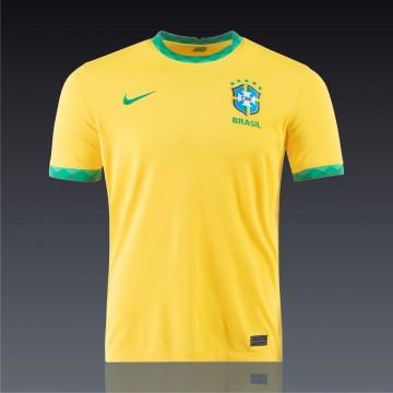 Brazil mez 2020/21 (Hazai)