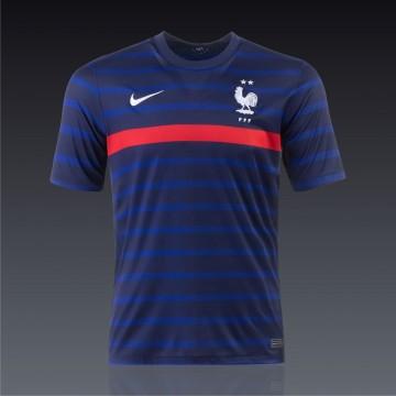 Franciaország mez 2020/21 (Hazai)