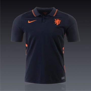 Hollandia mez 2020/21 (Vendég)