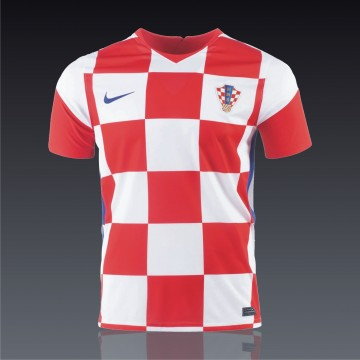 Horvátország mez 2020/21 (Hazai)