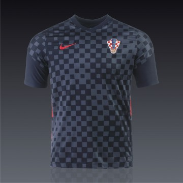 Horvátország mez 2020/21 (Vendég)