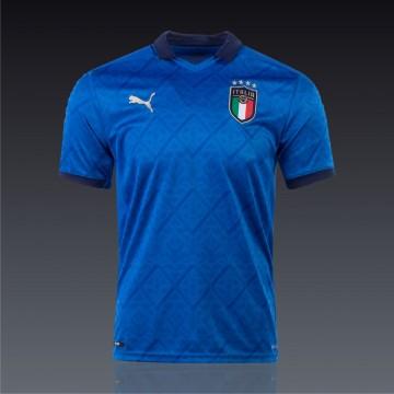 Olaszország mez 2020/21 (Hazai)