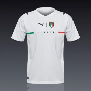 Olaszország mez 2020/21 (Vendég)