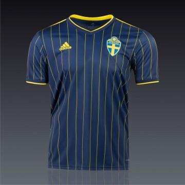 Svédország mez 2020/21 (Vendég)