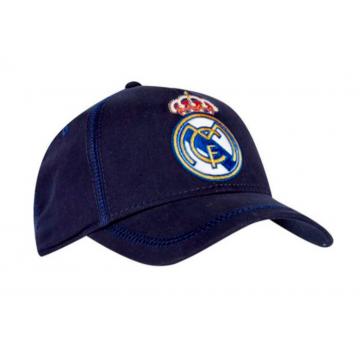 Real Madrid Baseball sapka (kék)