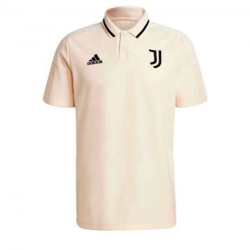Juventus galléros póló 2020/21 (címeres)