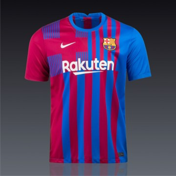 Barcelona mez 2021/22 (hazai)