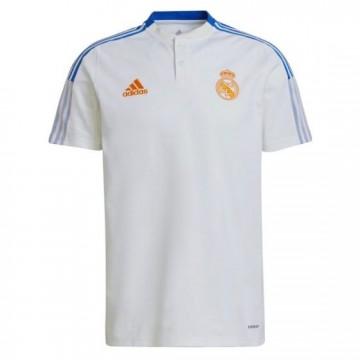 Real Madrid Galléros Póló 2021/22 (fehér)