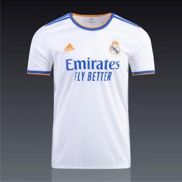 Real Madrid Mez 2020/22 (hazai)