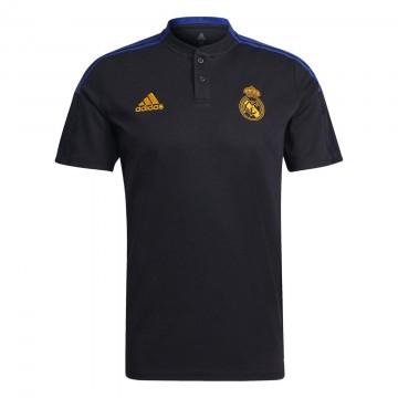 Real Madrid Póló 2021/22 (ekete)