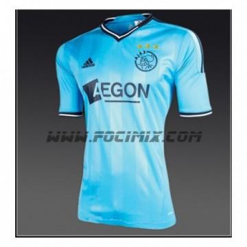 Ajax 2011/12 Vendég mez