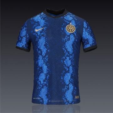 Internazionale Mez 2021/22 (Hazai)