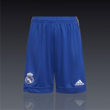 Real Madrid short 2021/22 (vendég)