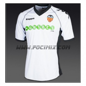 Valencia 2010/11 Mez (Hazai)