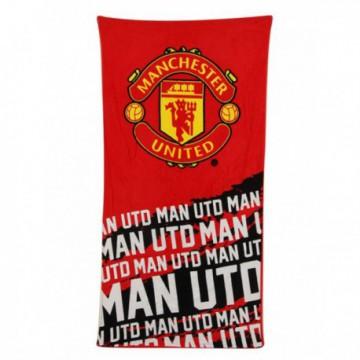 Manchester United Törölköző (átlós)