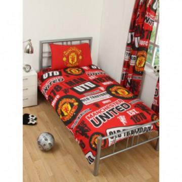 Manchester United Ágynemű