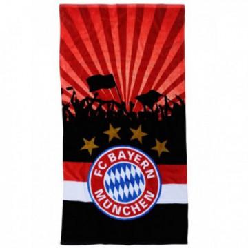 Bayern München törölköző