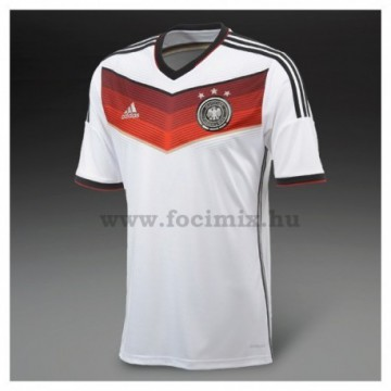 Gyerek 2014-15 Németország Válogatott VB Hazai mez