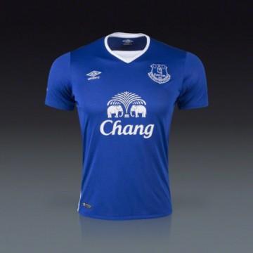 Everton 2015/16 Hazai mez