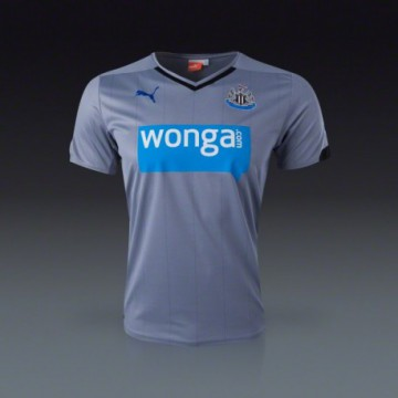 Newcastle United 2014/15 Vendég mez