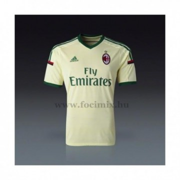 AC Milan 2014/15 Kupa mez