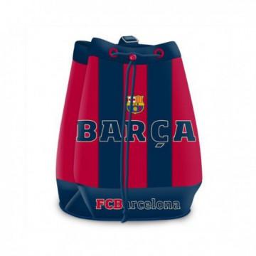 Barcelona Tornazsák (piros-kék)