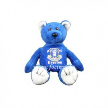 Everton Kabala maci