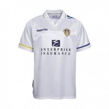 Leeds United 2011/12 Hazai mez