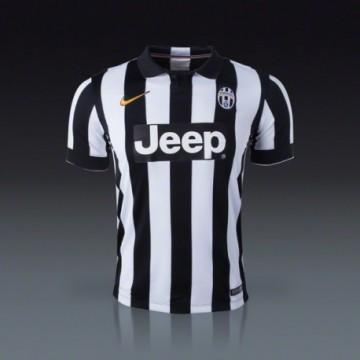 Juventus 2014/15 Hazai mez