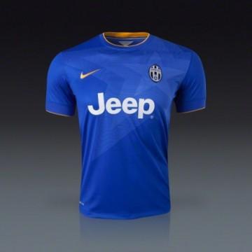 Juventus 2014/15 Vendég mez