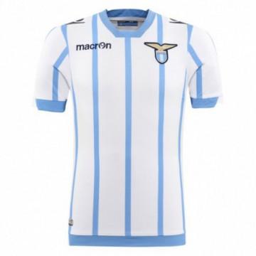 Lazio 2014/15 Vendég mez