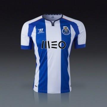 Fc Porto 2014/15 Hazai mez