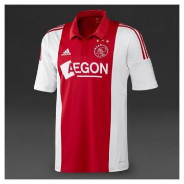 Ajax 2014/15 Hazai mez
