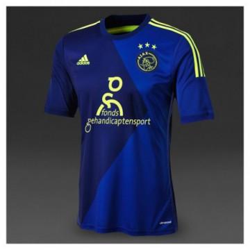 Ajax 2014/15 Vendég mez