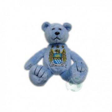 Manchester City Kabala maci