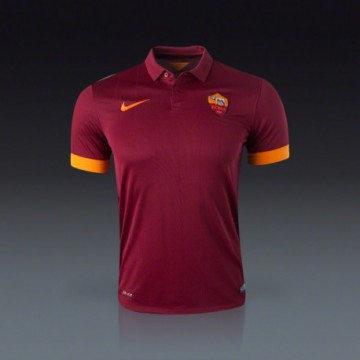AS Roma 2014/15 Hazai mez