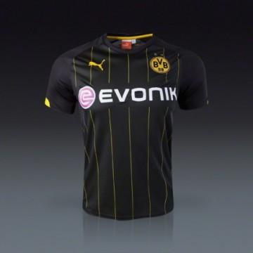 Borussia Dortmund 2014/15 Vendég mez