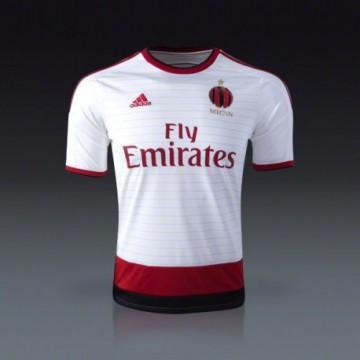 AC Milan 2014/15 Vendég mez