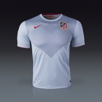 Atletico Madrid Mez 2014/15